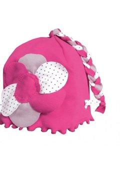 Fes fete Annabel roz inchis