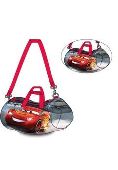 Geanta sport, Cars, rosie, 20x20x37 cm