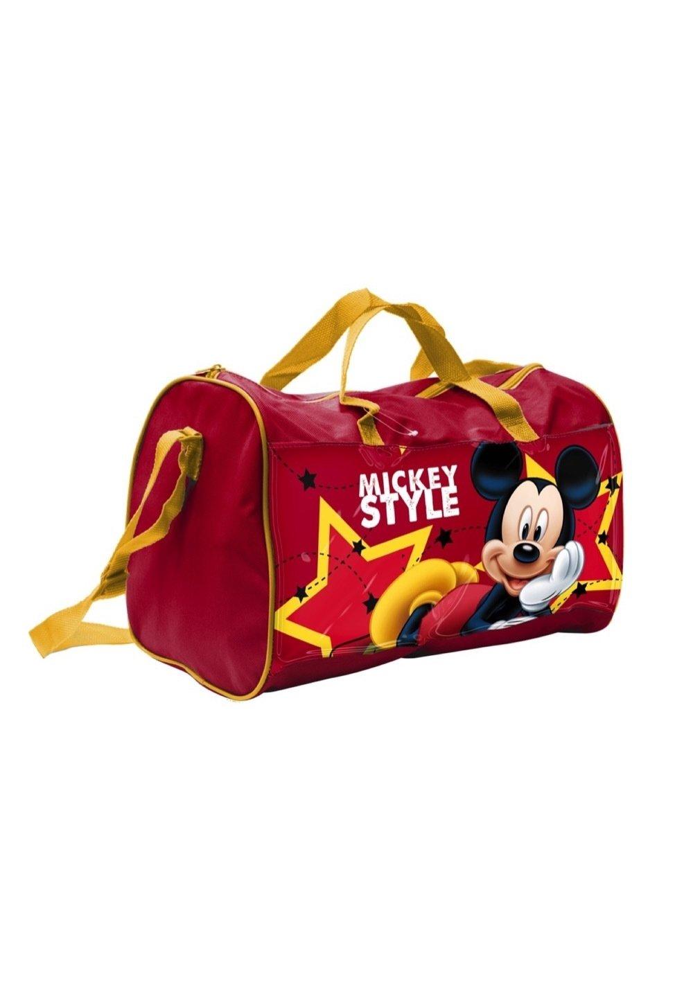 Geanta sport Mickey Mouse imagine