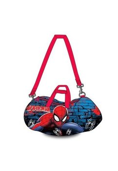 Geanta sport, Ultimate Spider-Man, 37 x 20 x 20 cm