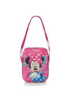 Geanta umar 3D, Minnie Mouse, roz