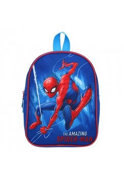 Ghiozdan albastru, The amazing Spider-Man