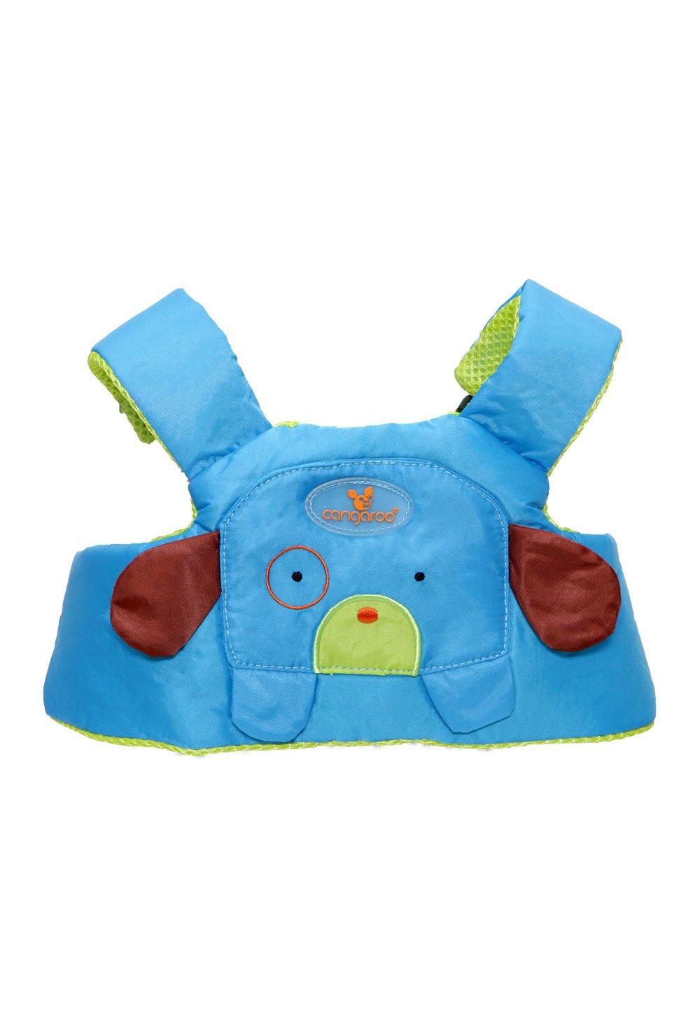 Ham, Cutie, albastru cu verde imagine