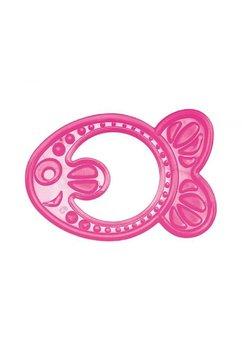 Inel gingival soft, pestisor roz