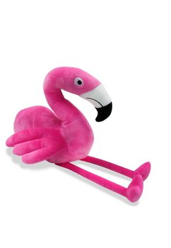 Jucarie plus, Flamingo, roz