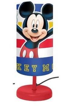 Lampa Mickey, cu dungi colorate