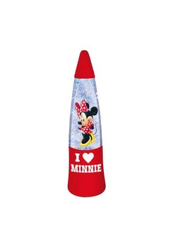 Lampa rosie,I Love Minnie