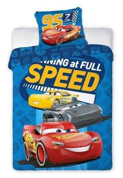 Lenjerie de pat, Cars, Speed, 100x135cm