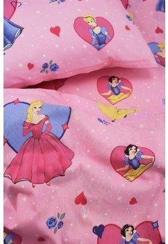 Lenjerie pat 3 piese  Princess, 160 x 200 cm