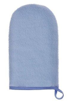 Manusa pentru baie, albastra