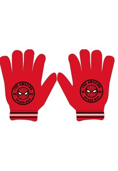 Manusi, The amazing Spider-Man, rosii