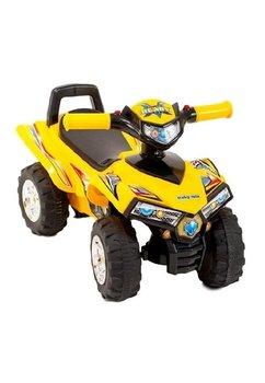 Masinuta, Super ATV, galbena