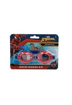 Ochelari de inot, Spider-Man, rosii