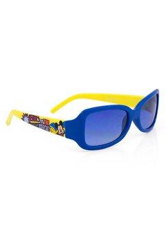 Ochelari de soare, Mickey, galben cu albastru