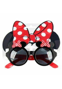 Ochelari de soare, Minnie Mouse cu fundita, negri