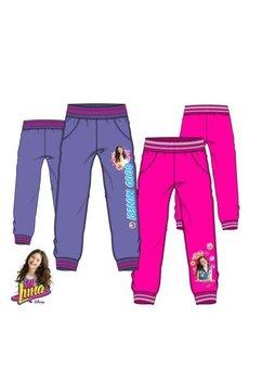 Pantalon Soy Luna, roz