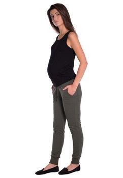 Pantalon sport, gri, 3778