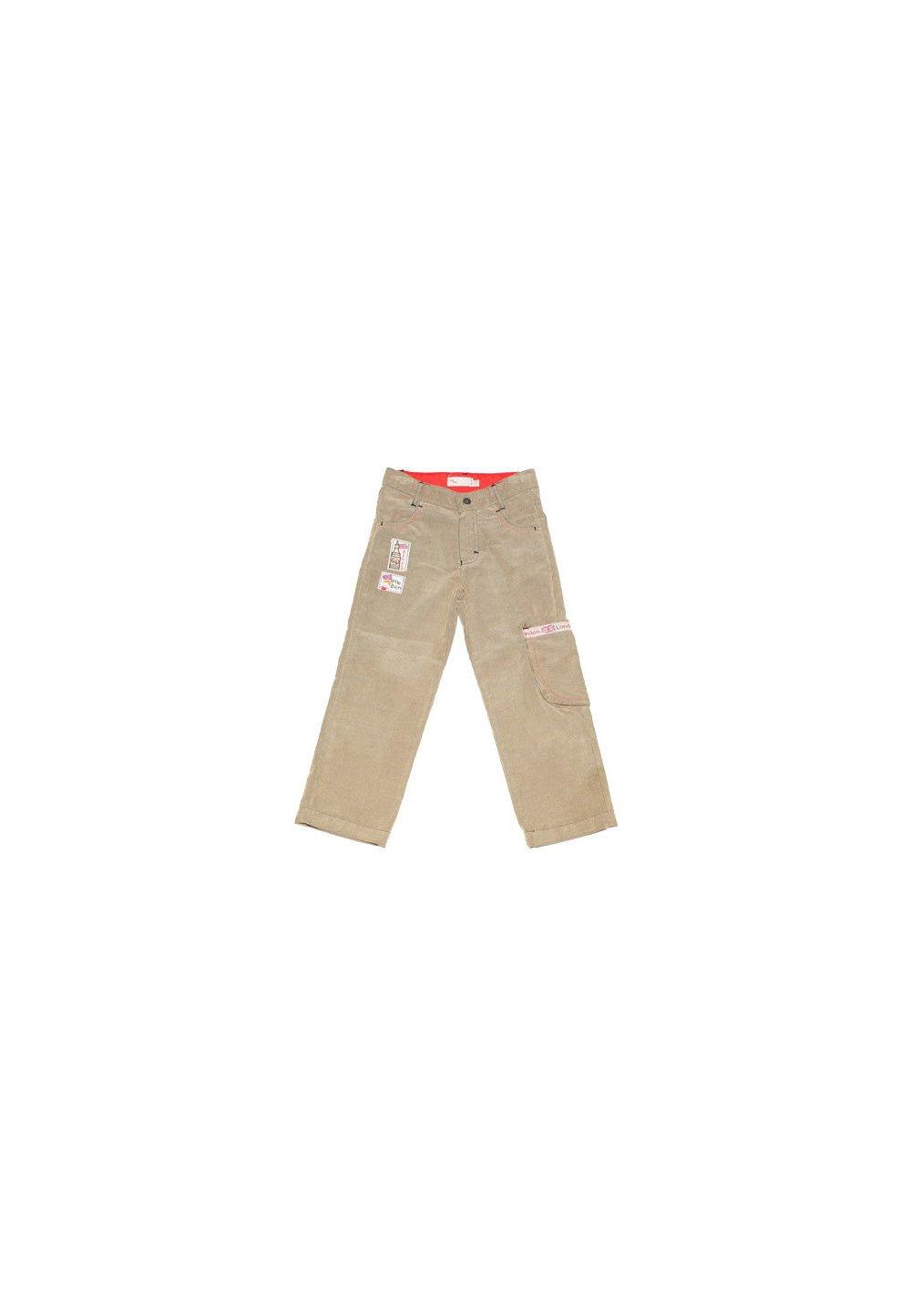 Pantaloni 2A big ben imagine