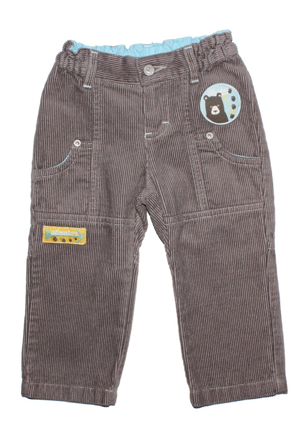 Pantaloni 3A Niedzwiedz imagine