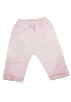 Pantaloni bebe, roz, ZN