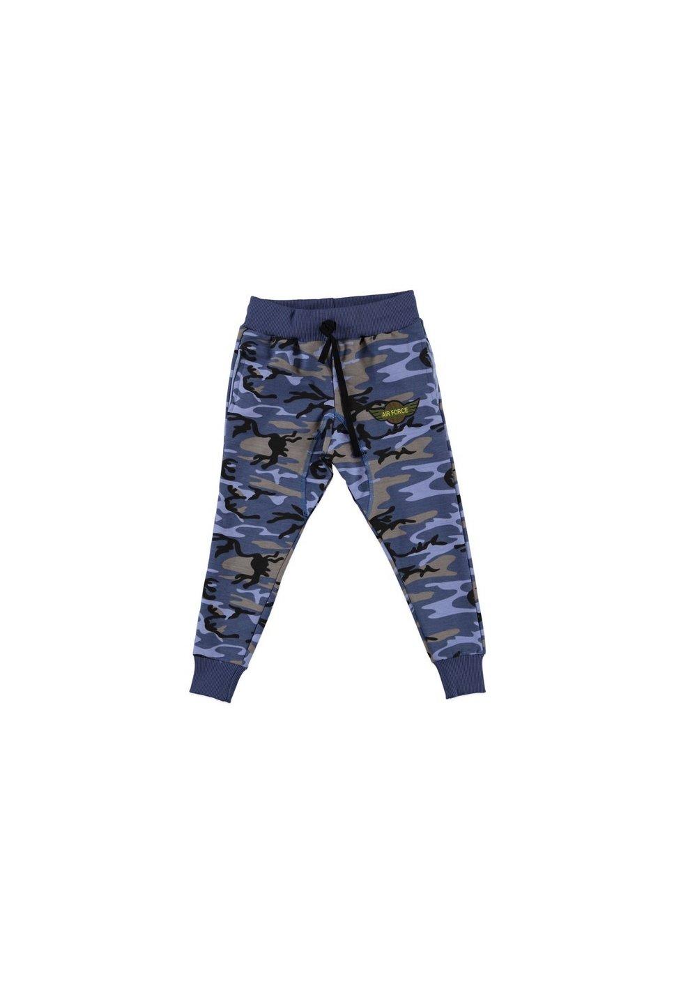 Pantaloni de trening, Air force, albastri