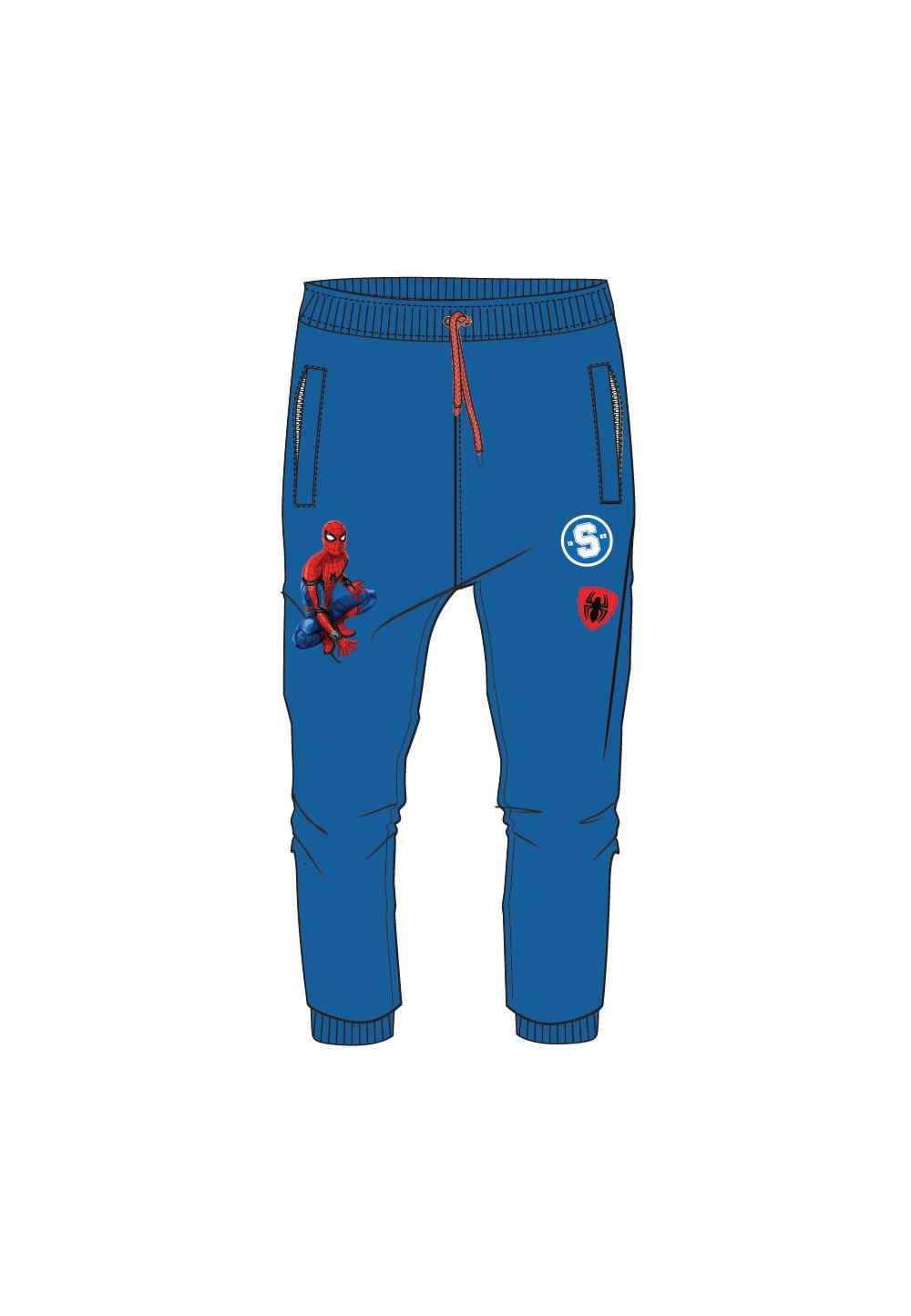 Pantaloni de trening, S is for Spider, bluemarin imagine