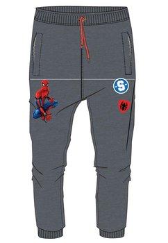 Pantaloni de trening, S is for Spider, gri