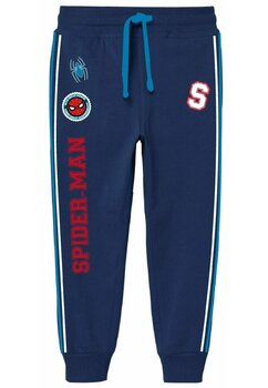 Pantaloni de trening, S is for Spider-man
