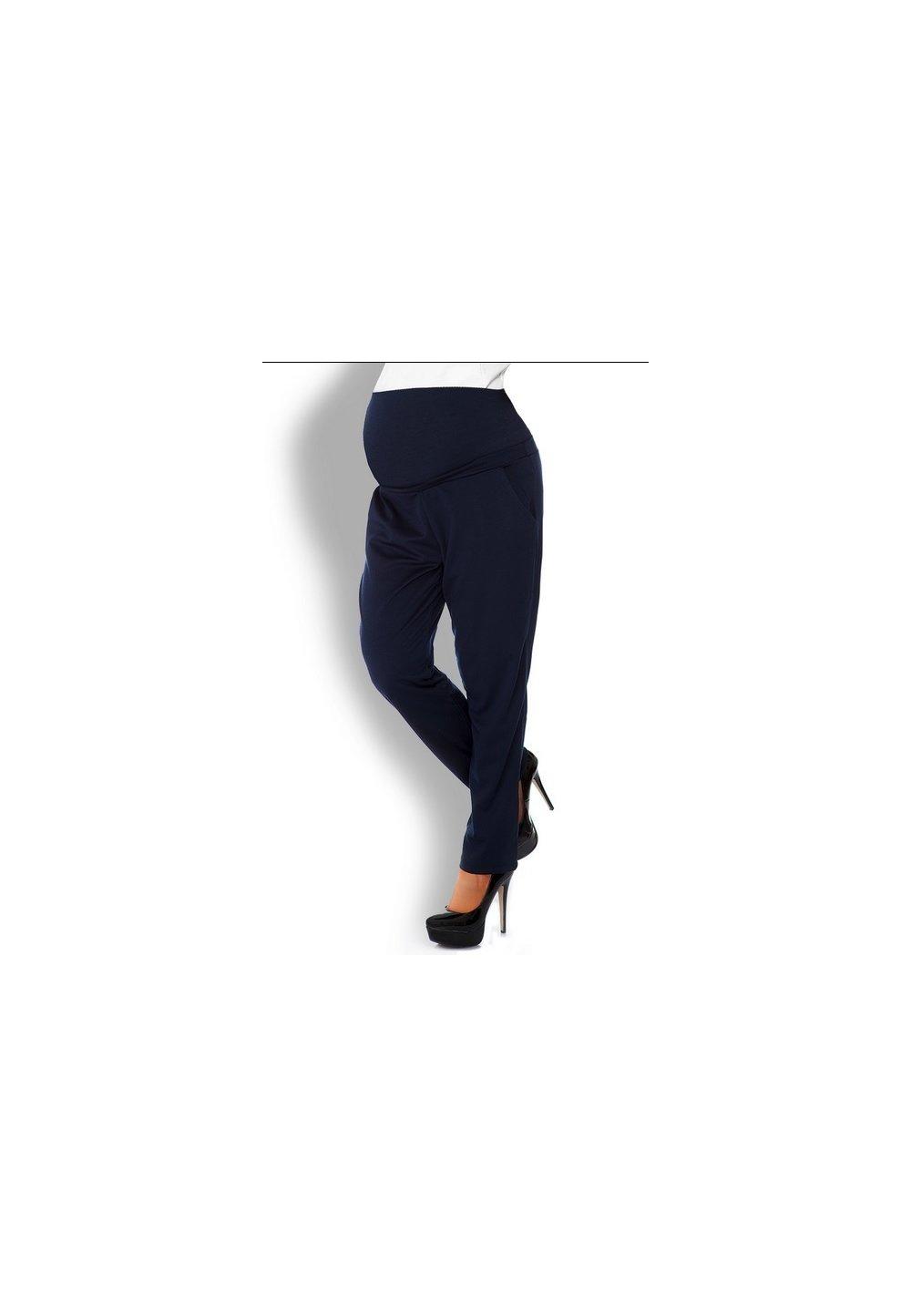 Pantaloni gravide, Pocket bluemarin imagine