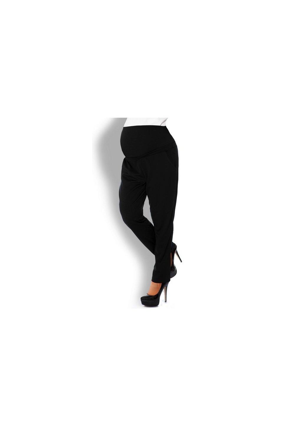 Pantaloni gravide, Pocket negri imagine