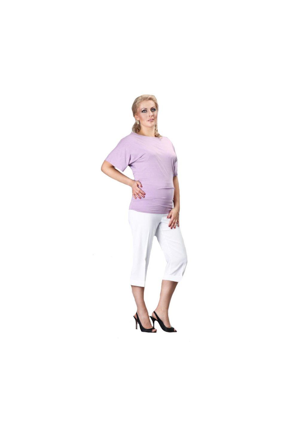 Pantaloni gravide, Ana, albi imagine