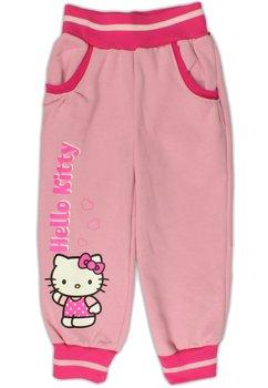 Pantaloni HK roz deschis1