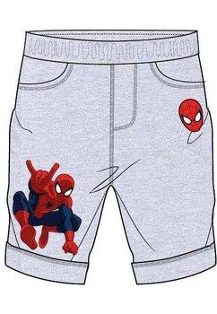 Pantaloni scurti, gri, Spider-Man