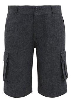 Pantaloni scurti, stofa