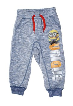 Pantaloni trening, Minions, albastri