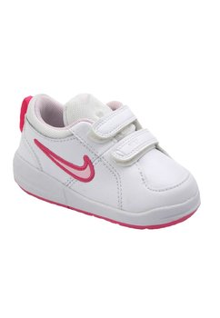 Pantofi sport, Nike , alb cu roz