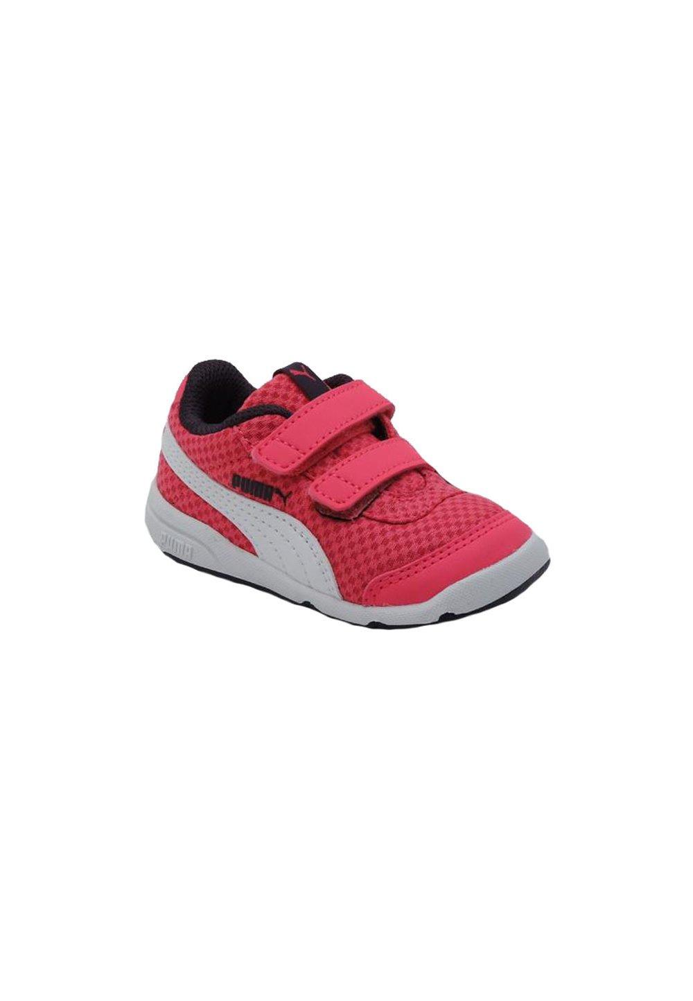 Pantofi sport, Puma, roz imagine
