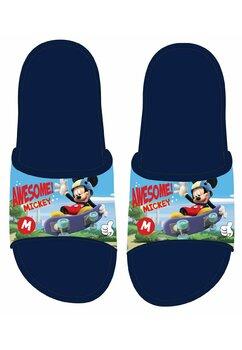 Papuci, awesome Mickey, bluemarin