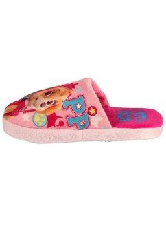 Papuci de casa, roz, Patrula Catelusilor