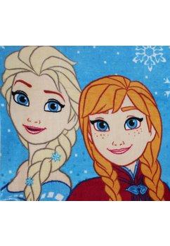 Paturica, Anna si Elsa, My sister, 75x100cm