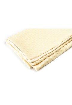 Paturica soft crem, 80 x 100 cm