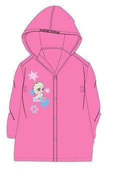 Pelerina de ploaie, Elsa, roz