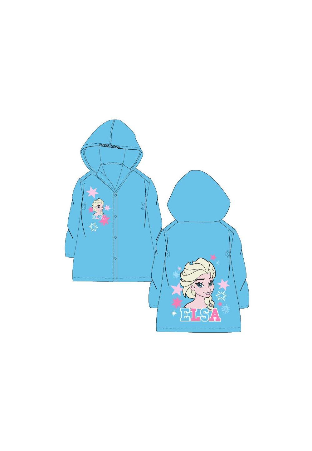 Pelerina de ploaie, Elsa, turcoaz imagine