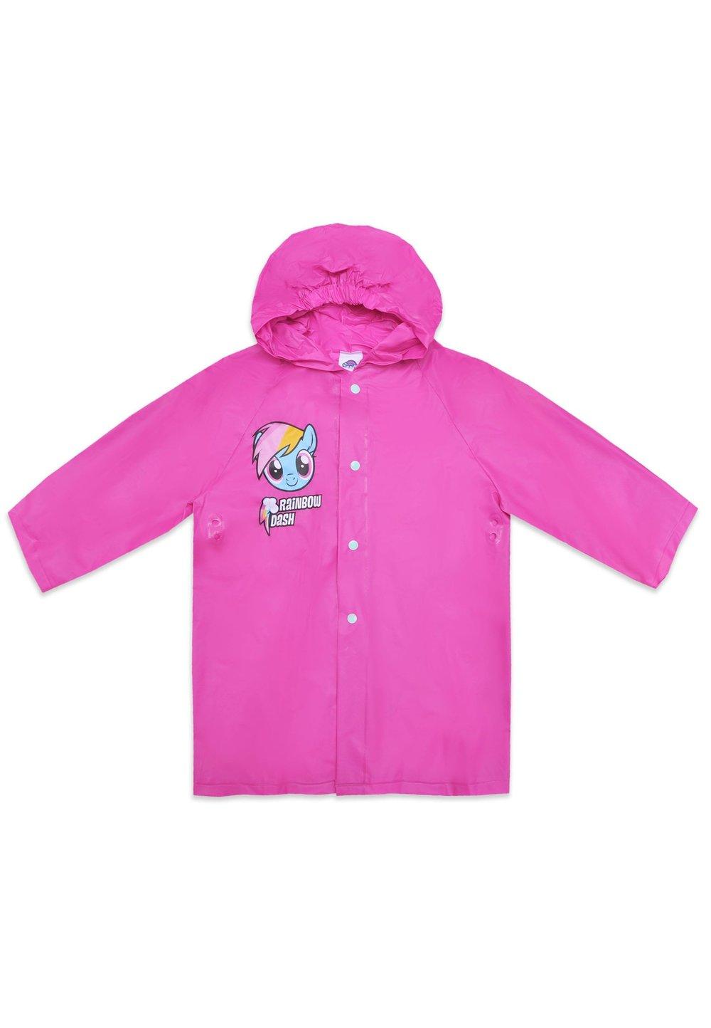 Pelerina de ploaie, Pony, roz imagine
