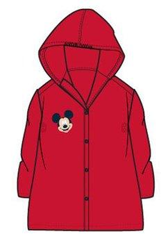 Pelerina de ploaie, rosie, Mickey