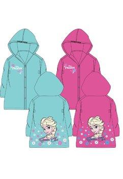 Pelerina de ploaie, roz, Queen Elsa