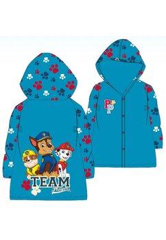 Pelerina de ploaie, Team players, albastra