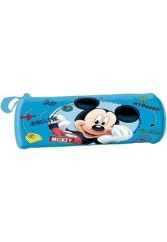 Penar simplu rotund, Mickey, Selfie