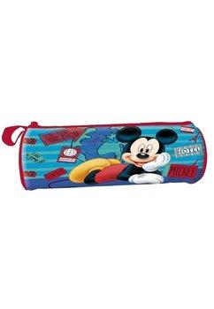 Penar simplu rotund, Mickey, Travel