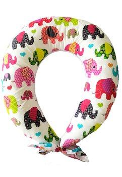 Perna de alaptat, elefantei, roz